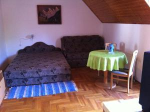 Hortenzia Apartmanház