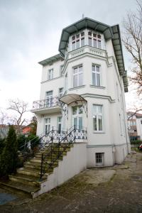 Imperial Apartments - Haffner Deluxe
