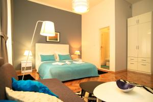 (Contarini Luxury Rooms)