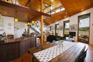 Saltmarsh Boutique Accommodation