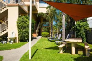 Baywatch Luxury Apartments Merimbula