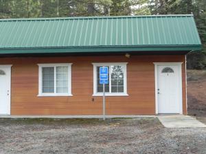 Picture of Lake Davis Resort