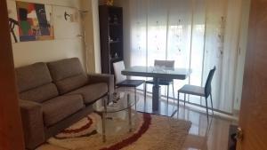 Apartamentos Carabuxeira