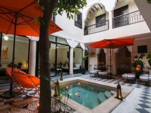 Riad Le Bel Oranger