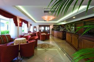 Hotel Capanni