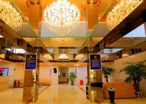 Capital Airport International Hotel