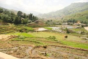 Tavan Ecologic Homestay