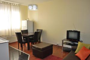 Apartamento Washington