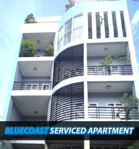 Blue Coast Serviced Apartment