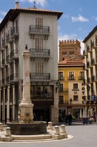 Foto del hotel  Sercotel Torico Plaza