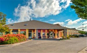 Picture of Best Western PLUS Corning Inn