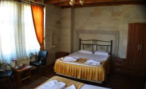(Cappadocia Stone Palace)