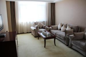 (Hohhot Kaiji Hotel)