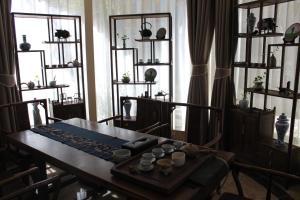 Shuian Gesang Huaxiang Hotel