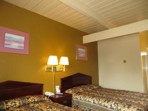 Picture of Lanai Lodge Santa Cruz
