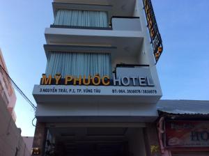 My Phuoc Hotel