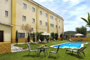 Foto del hotel  Hotel Ciudad de Plasencia