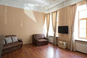 BM 13 Apartment Hermitage