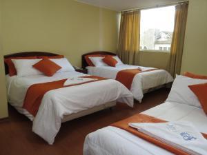 Hotel Rick´s