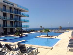 Foto del hotel  Apartotel Skyline Menorca ****