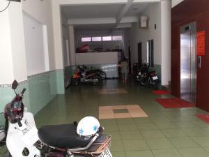 Hong Hanh Hotel