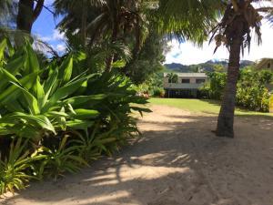 Taakoka Muri Beach Villas