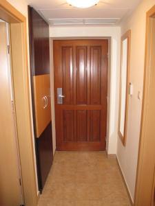 Pálya Apartment Bükfürdő