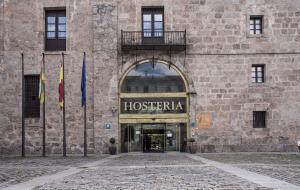 Foto del hotel  Hostería del Monasterio de San Millan