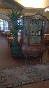 (Hotel Verde Mare)