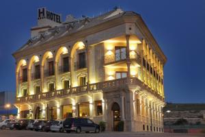 Foto del hotel  Hotel Campos de Baeza