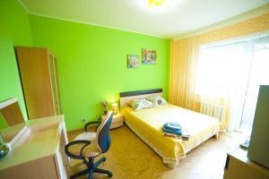 Apartamenty Kvartiry24 Gamarnika 64
