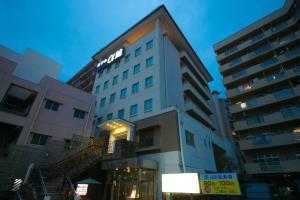 Hotel α Kan