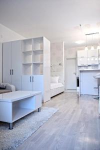 The White Studio