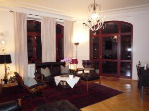 Ferienwohnung Villa Fiedler