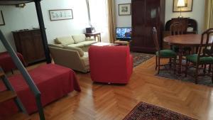 Campo Dei Fiori Apartment