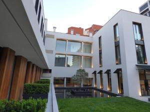 Oliva Luxury Hotel Montevideo