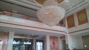 Baoding Army Hotel North China Electric Power University