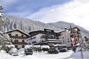 Hotel Italo