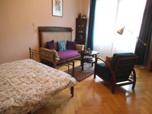 尼扎梅斯羅瓦2號公寓 (Appartment Nezamyslova II)