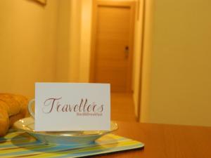Bed & Breakfast Travellers