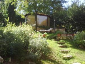 Casa Vacanze Giardino Degli Aromi
