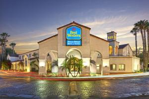 Picture of Best Western Posada Royale
