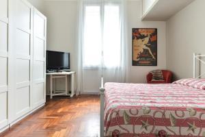 Piazza Del Popolo Apartment