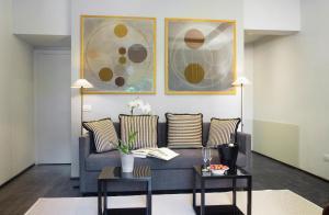 Margutta Luxury Apartment