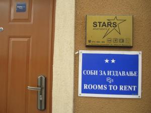 Apartments Stars
