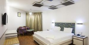 Pleasant Stay Kodai hotel Pvt. Ltd.