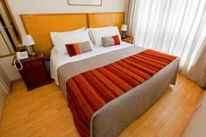Apart Hotel RQ City Center