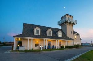 From 139 Picture Of Hatteras Island Inn