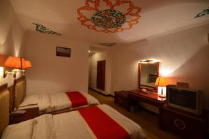 Lhasa Chaoyang Grand Hotel