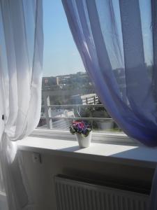 Apartments on Varkausa